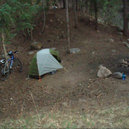 Bear Creek Campsite