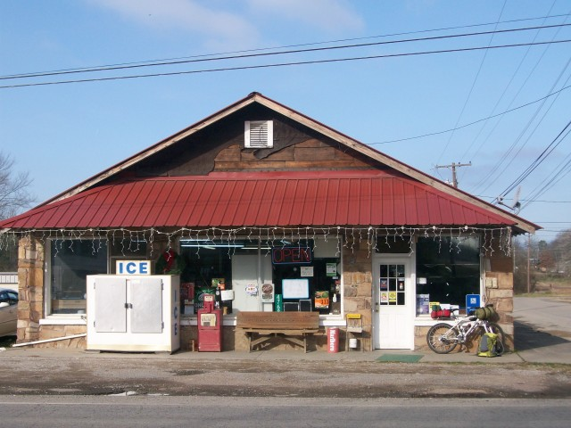 Hatfield Grocery Store