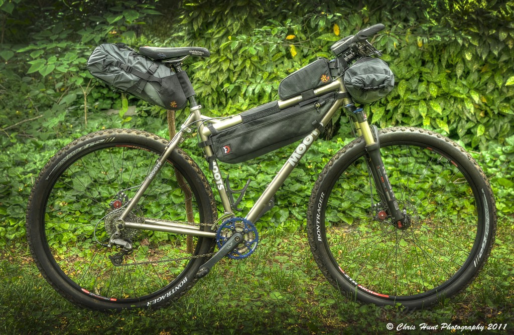 56dcf257a41 Chunt's Bikepacking setup