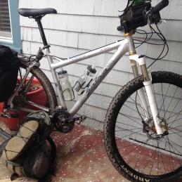 Bikebacking Setup 1