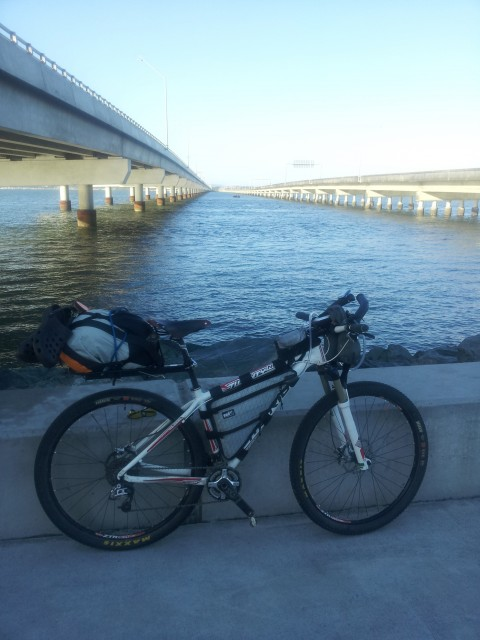 5 bikepath hornibrook bridge