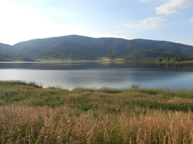 Catamont Lake 2