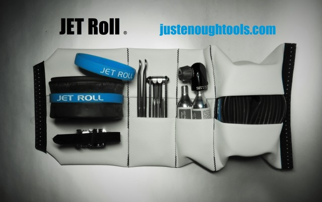 JET Roll - White Lightning